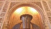 Un hombre consigue su sueño de replicar la Alhambra en su casa