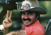Fallece Burt Reynolds, actor y estrella de Hollywood, a los 82 años