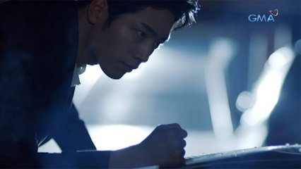 Are You Human?: Nam Shin III uses his strength to save Shannon | Episode 16