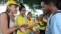 En Cuba encuentran en los preservativos un remedio para muchos problemas cotidianos