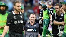 ICC Cricket World Cup 2019: New Zealand Won By 6 Wickets On  South Africa | Match Highlights