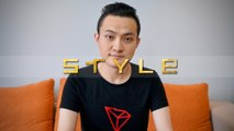 5 things to know about Justin Sun, who paid US$4.57 million for lunch with Warren Buffett
