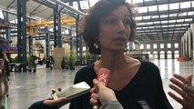 Brest. Audrey Azoulay, directrice générale de l'Unesco