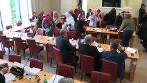 Commission des affaires étrangères : Action des autorités françaises en faveur de l'attractivité de Strasbourg - Mercredi 19 juin 2019