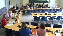 Commission des Affaires européennes : table ronde sur le socle européen des droits sociaux - Mercredi 19 juin 2019