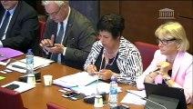 Commission de finances : Autorité des marché financiers ; Taxes sur les titres de séjour ; Externalisation du soutien des forces en opérations extérieures - Mercredi 19 juin 2019