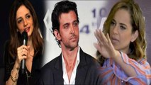 Hrithik Roshan's ex-wife Sussanne Khan supports Roshan family | FilmiBeat