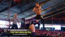 Women's Battle Royal decides new challenger- NXT UK highlights- June 19, 2019_2