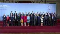 Bruselas se opone a la propuesta de Italia, Austria y Hungría de militarizar las fronteras europeas