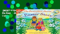 [MOST WISHED]  Berenstain Bears and the Easter Story The PB (Berenstain Bears/Living Lights)