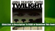 Twilight: Los Angeles, 1992 Complete