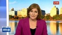 New York: Cinq présentatrices de télé attaquent en justice leur chaîne affirmant avoir été écartées au profit de journalistes plus jeunes ou masculins