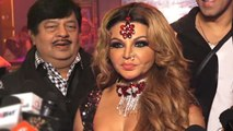 Rakhi Sawant Makes Fun Of Amitabh And Shatrughan Sinha In Her New Song