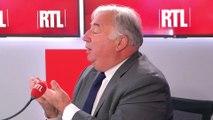 """Privatisation d'ADP : le RIP est """"un détournement de démocratie représentative"""", selon Larcher"""