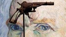 """Le """"revolver de Van Gogh"""" vendu aux enchères"""