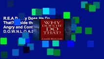 R.E.A.D Why Does He Do That?: Inside the Minds of Angry and Controlling Men D.O.W.N.L.O.A.D