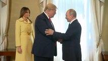 Las sanciones de EEUU contra Rusia entrarán en vigor este lunes