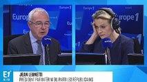 """Jean Leonetti s'interroge sur la façon dont est traité Nicolas Sarkozy : """"J'espère que la justice est indépendante !"""""""