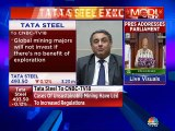 Global companies will not want to invest if they don't get benefit of exploration, says Tata Steel