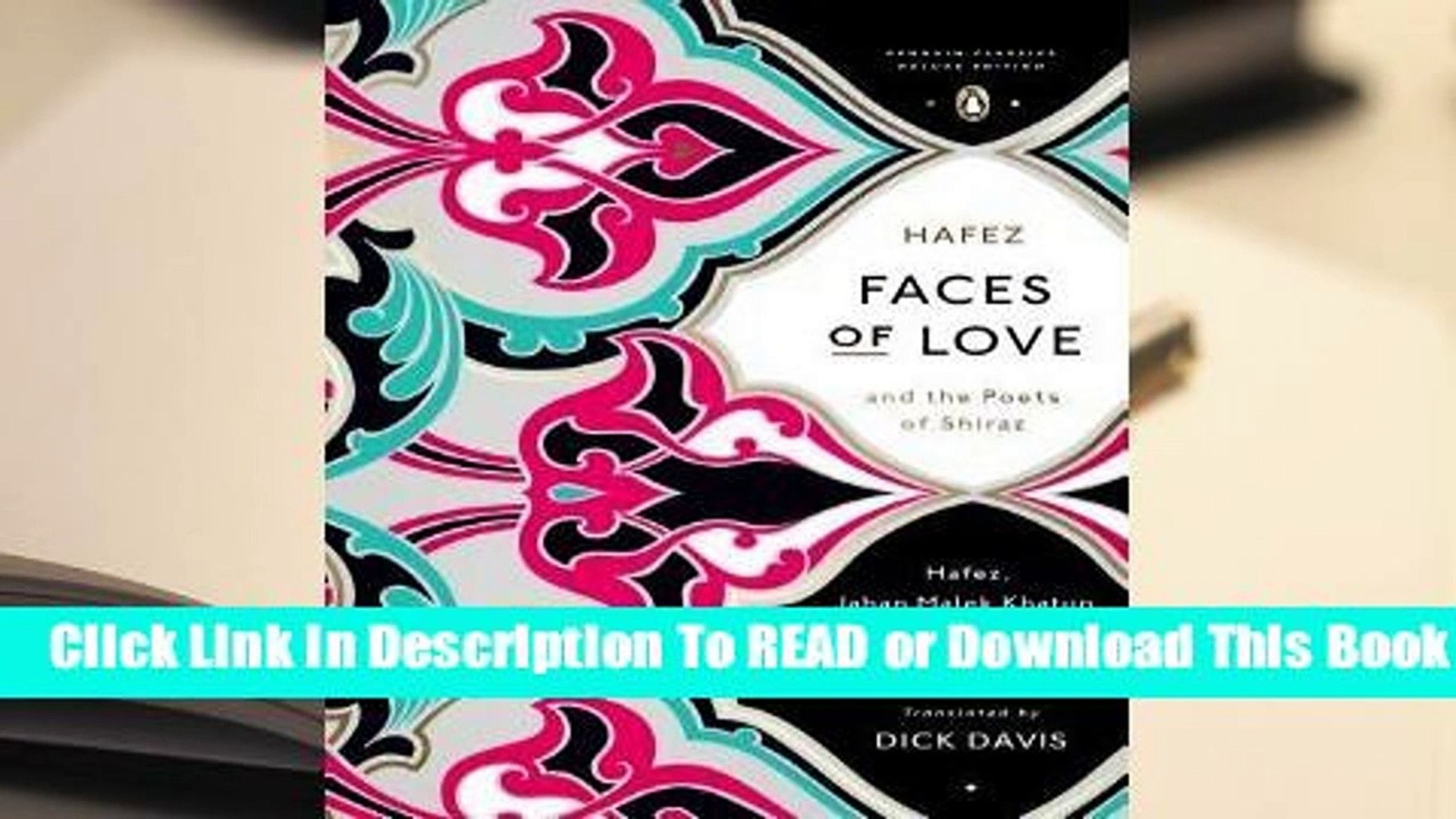 Full E-book  Faces of Love Complete