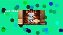 Holes (Holes #1)  Best Sellers Rank : #5