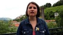 Convoquen una manifestació pels presos catalans al País Basc