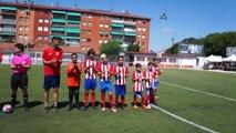1r Torneo de Can Parellada 2019 Categoría Alevín B. Can Parellada-San Lorenzo