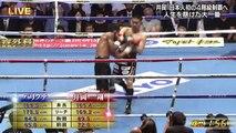 Kazuto Ioka vs Aston Palicte (19-06-2019) Full Fight 720 x 1280