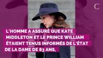 """Kate Middleton et le prince William préoccupés par l'accident de la grand-mère de 83 ans : """"Ils n'ont rien vu"""""""
