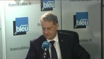 Comment se comportent les automobilistes ?  Eric Lemaire président d'Axa prévention, invité de de France Bleu Paris