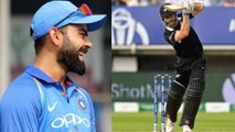 World Cup 2019:Kane Williamson criticize by India fans on comparing with Virat Kohli |वनइंडिया हिंदी