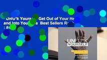 Unfu*k Yourself: Get Out of Your Head and Into Your Life  Best Sellers Rank : #4