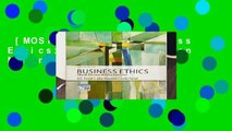 [MOST WISHED]  Business Ethics: Ethical Decision Making   Cases