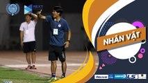 Trải lòng của cựu bóng vàng Việt Nam sau khi giúp U15 SHB Đà Nẵng giành 3 điểm | VFF Channel