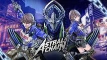 Astral Chain - Présentation du système de combat
