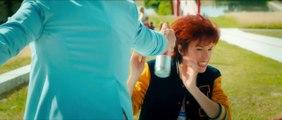 Nicky Larson et le parfum de Cupidon - Vidéo à la Demande d'Orange