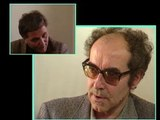 Jean-Luc Godard / Philippe Sollers : L'Entretien
