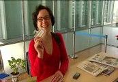 Una de las investigadoras del Centro Príncipe Felipe de Valencia readmitida gracias al tesón de una madre que recaudó 7.000 euros para pagar su salario