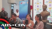 Kim Chiu, enjoy sa short visit sa New York | UKG