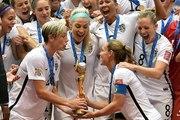 Féminines : Les nations les plus titrées de la Coupe du Monde de la FIFA