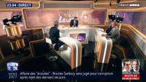 Nicolas Sarkozy: un procès pour corruption (2/2)