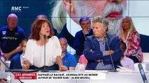 """Le Grand Oral de Raphaëlle Bacqué, journaliste au Monde et auteur de """"Kaiser Karl"""" - 20/06"""