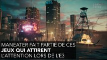 Maneater : Jouez au GTA aquatique !