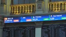 El Ibex 35 aguanta los 9.200 puntos en una jornada marcada por la FED
