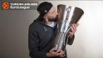 Tribute to the Champs: Nikita Kurbanov's Final Four highlights