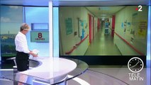 Don d'organes : 25 000 personnes en attente