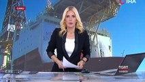 Türkiye'nin İkinci Sondaj Gemisi Yavuz Yola Çıkıyor