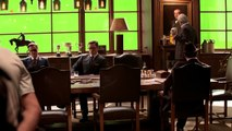 The 'Kingsman' prequel gets its official title