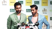 Vicky Kaushal share his happiness to work with Shoojit Sircar in movie Sardar Udham Singh