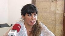 Rodríguez vivirá próxima legislatura como la última en un cargo público